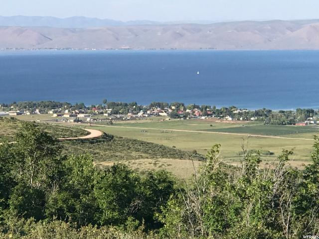 1136 S Lakeview Dr, Garden City, UT 84028 (#1536119) :: Bustos Real Estate | Keller Williams Utah Realtors