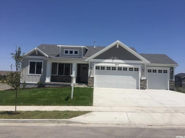 6519 S Sun Ray Dr W #302, West Valley City, UT 84081 (#1536132) :: Action Team Realty