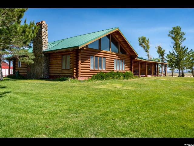 1564 N 2400 W, Beryl, UT 84714 (#1536164) :: Big Key Real Estate