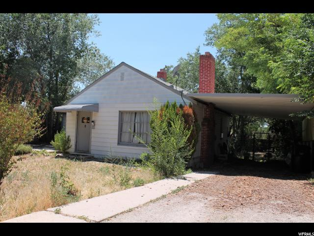 432 S 150 W, Cedar City, UT 84720 (#1536175) :: Eccles Group
