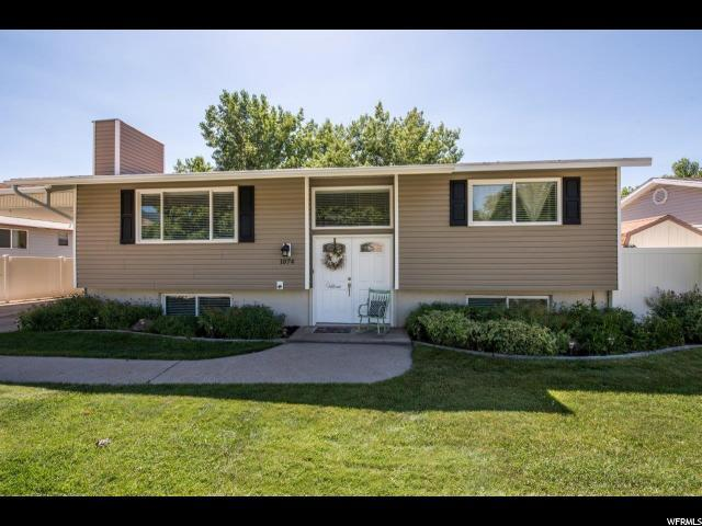 1074 S 680 W, Payson, UT 84651 (#1536257) :: Action Team Realty