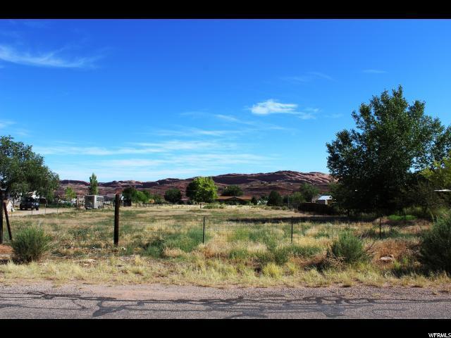 1991 E Starbuck Ln, Moab, UT 84532 (#1536267) :: Eccles Group