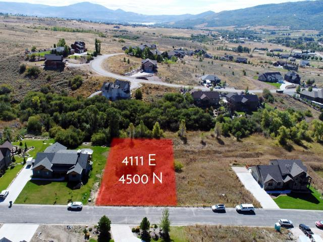 4111 E 4500 N, Eden, UT 84310 (#1536274) :: Keller Williams Legacy