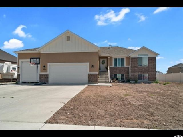 2405 W 2825 N, Farr West, UT 84404 (#1536282) :: RE/MAX Equity