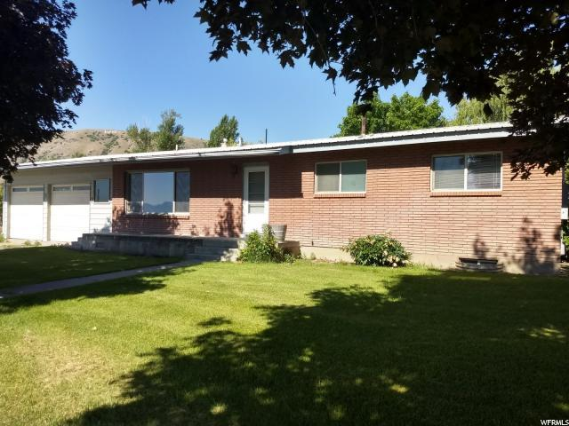 34 S Hwy 36, Dayton, ID 83232 (#1536297) :: Eccles Group
