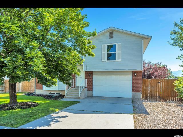 6621 S Cyclamen Dr W, West Jordan, UT 84084 (#1536346) :: Bustos Real Estate   Keller Williams Utah Realtors