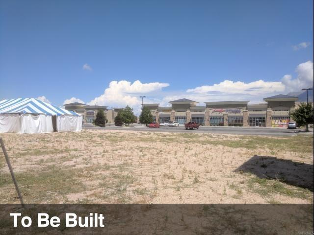 1140 W 2700 N, Pleasant View, UT 84404 (#1536362) :: Keller Williams Legacy