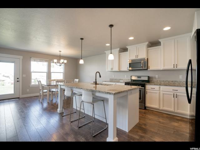 702 W 4100 N, Lehi, UT 84043 (#1536506) :: Eccles Group