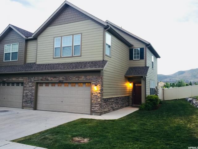 4953 W Atala Way S, Riverton, UT 84096 (#1536511) :: Bustos Real Estate | Keller Williams Utah Realtors