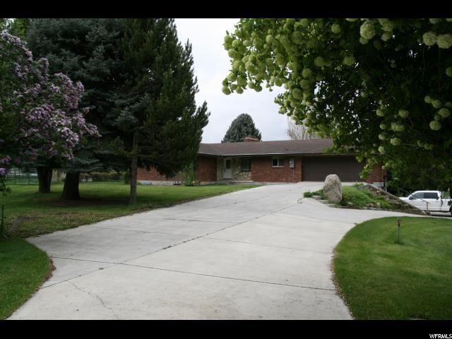 310 E 100 S, Alpine, UT 84004 (#1536542) :: Eccles Group