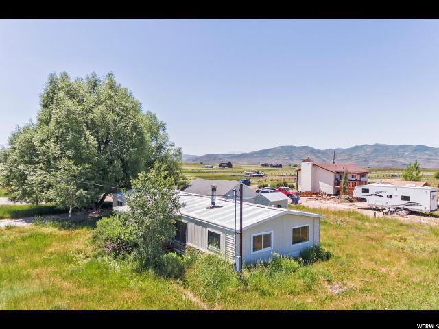 3719 N State Road 32, Kamas, UT 84036 (MLS #1536612) :: High Country Properties