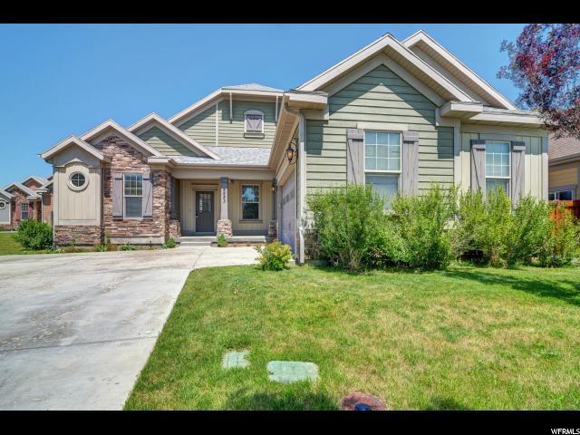 4883 N Shady Bend Ln, Lehi, UT 84043 (#1536631) :: RE/MAX Equity