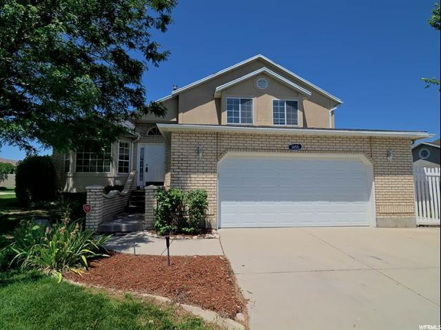 3658 W Angus Dr S, South Jordan, UT 84009 (#1536674) :: RE/MAX Equity