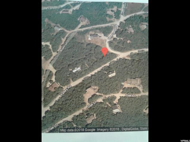 1484 W Valley Rd, Midway, UT 84049 (#1536705) :: Bustos Real Estate | Keller Williams Utah Realtors