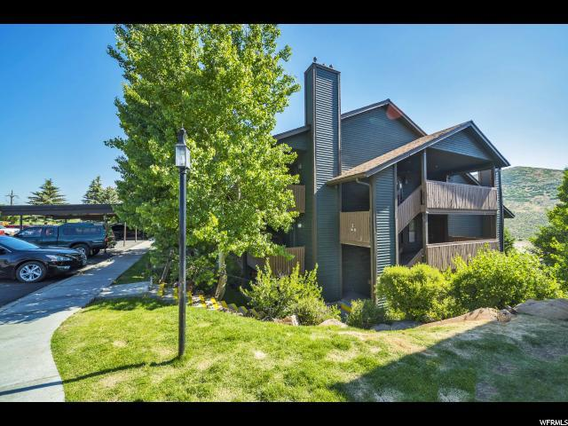 7065 N 2200 West W 2N, Park City, UT 84098 (#1536720) :: goBE Realty