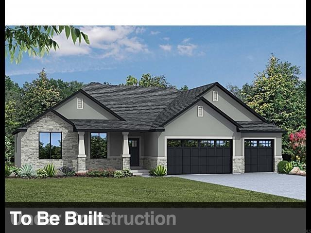 651 W Baxter Ln N #717, Saratoga Springs, UT 84045 (#1536738) :: Red Sign Team