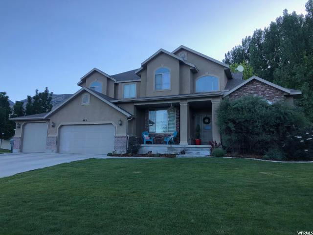 465 E 500 N, Lindon, UT 84042 (#1536786) :: The Utah Homes Team with iPro Realty Network