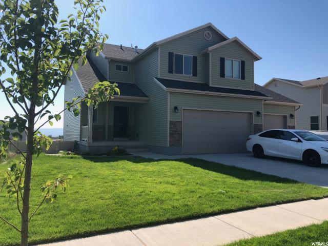 3897 S 475 W, Vernal, UT 84078 (#1536844) :: goBE Realty