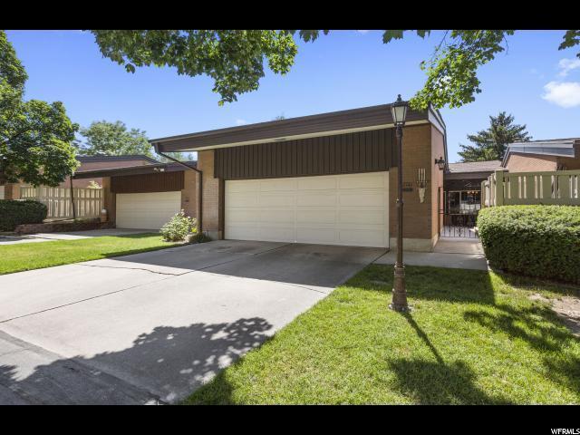 2741 N Country Club Dr, Provo, UT 84604 (#1536889) :: Big Key Real Estate