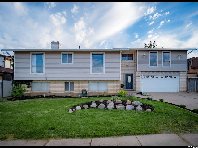 2160 W 5500 S, Roy, UT 84067 (#1536893) :: Eccles Group