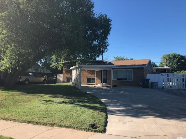 2618 W 5750 S, Roy, UT 84067 (#1536930) :: Exit Realty Success