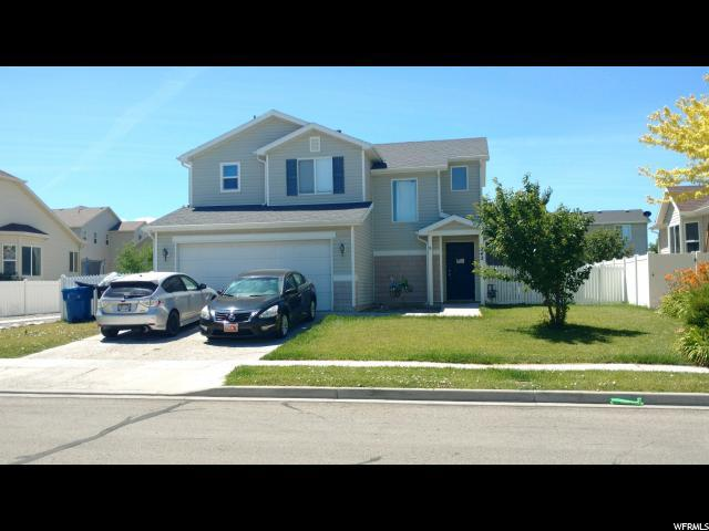 Address Not Published, Stansbury Park, UT 84074 (#1537031) :: Exit Realty Success