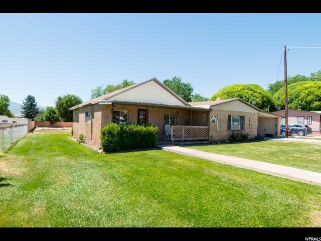 660 E 500 N, Richfield, UT 84701 (#1537232) :: Eccles Group