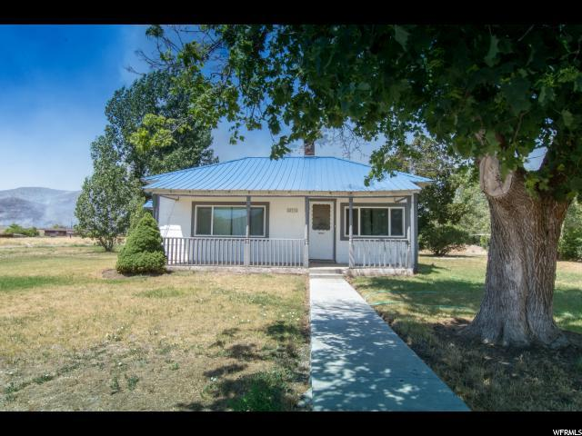 25715 N 8900 W, Portage, UT 84331 (#1537246) :: Red Sign Team