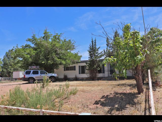 1015 Wagner Ave, Moab, UT 84532 (#1537251) :: RE/MAX Equity
