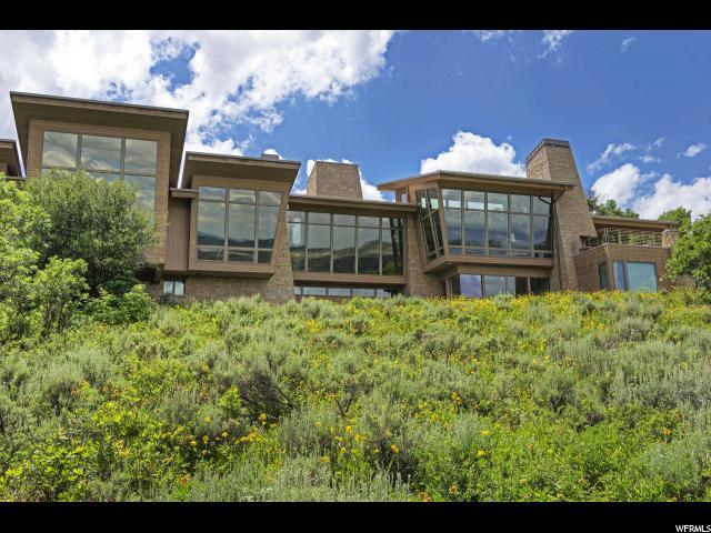 985 Primrose Pl N, Park City, UT 84098 (MLS #1537342) :: High Country Properties