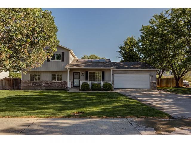 756 W 425 N, Lindon, UT 84042 (#1537369) :: Bustos Real Estate | Keller Williams Utah Realtors