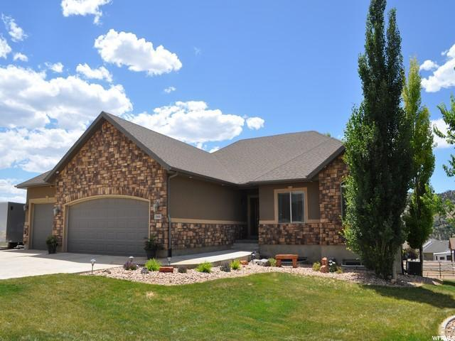 19694 S Elkhorn Cir, Birdseye, UT 84629 (#1537398) :: Exit Realty Success