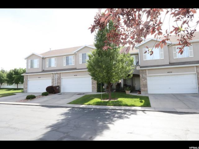 4636 Valley Haven Ct, West Valley City, UT 84120 (#1537426) :: Colemere Realty Associates