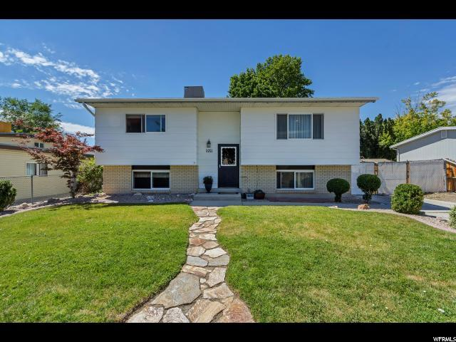 5051 W Elaine Dr, West Valley City, UT 84120 (#1537462) :: goBE Realty
