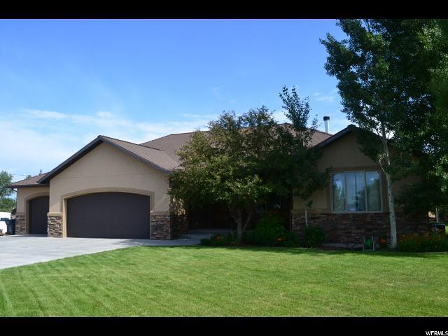 432 4200, Oakley, UT 84055 (MLS #1537635) :: High Country Properties
