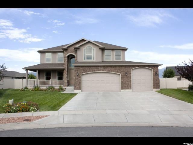 130 N 875 W, Clearfield, UT 84015 (#1537711) :: Eccles Group
