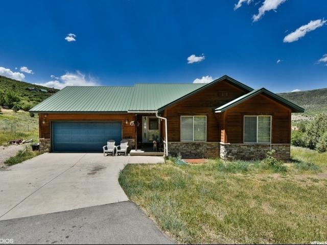 1492 S Cottonwood Ct #1287, Heber City, UT 84032 (#1537713) :: Bustos Real Estate | Keller Williams Utah Realtors