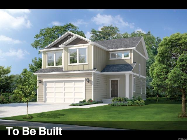 7909 N Bridleway #104, Eagle Mountain, UT 84005 (#1537751) :: Red Sign Team