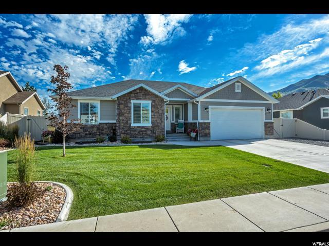227 E 610 S, Santaquin, UT 84655 (#1537783) :: Eccles Group