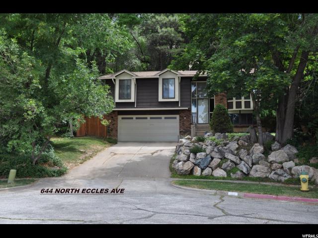 644 N Eccles Ave, Ogden, UT 84404 (#1537846) :: Eccles Group