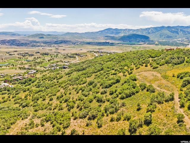 1655 Red Hawk Trl, Park City, UT 84098 (MLS #1537959) :: High Country Properties