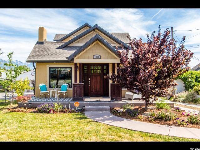 1860 E 1700 SOUTH S, Salt Lake City, UT 84108 (#1537979) :: Bustos Real Estate | Keller Williams Utah Realtors