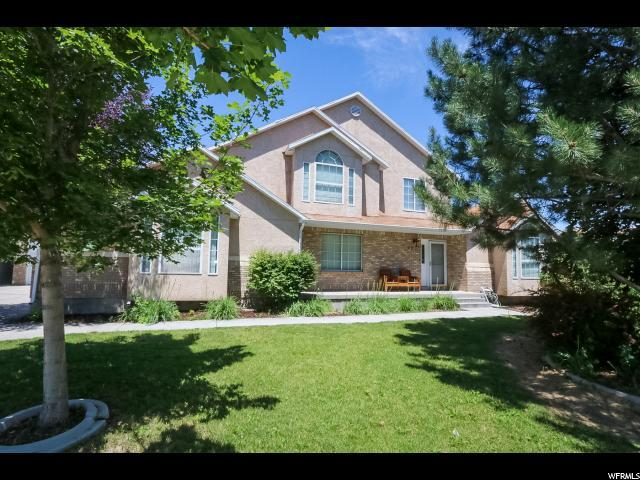 2266 W Countrybend Dr, South Jordan, UT 84095 (#1538012) :: Exit Realty Success