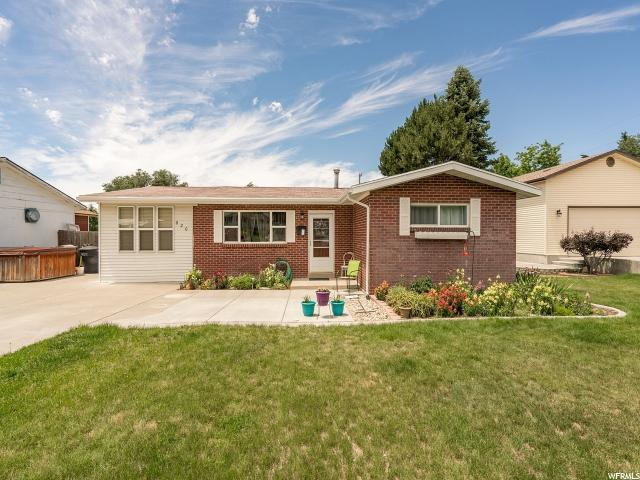 620 S 600 W, Brigham City, UT 84302 (#1538031) :: Eccles Group