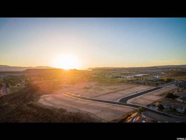 30 South Rim, St. George, UT 84790 (#1538116) :: Action Team Realty