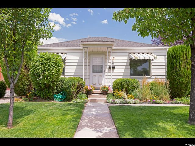 1638 W Indiana Ave S, Salt Lake City, UT 84104 (#1538183) :: Eccles Group