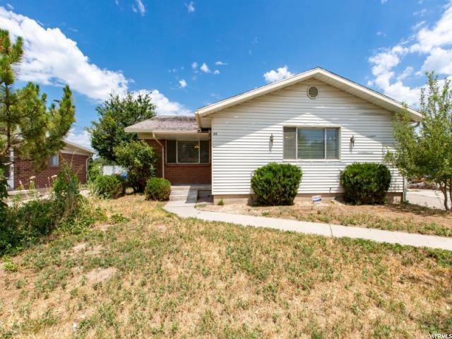 416 W Marquette Dr, Midvale, UT 84047 (#1538184) :: Action Team Realty