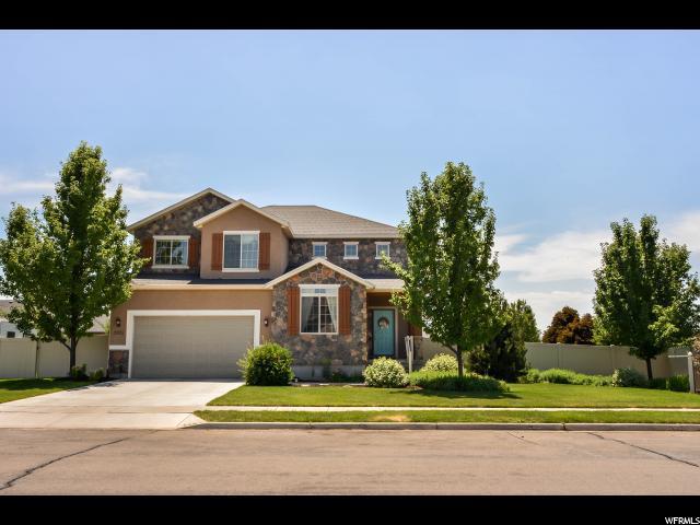 3531 W 150 S, Layton, UT 84041 (#1538299) :: Bustos Real Estate | Keller Williams Utah Realtors