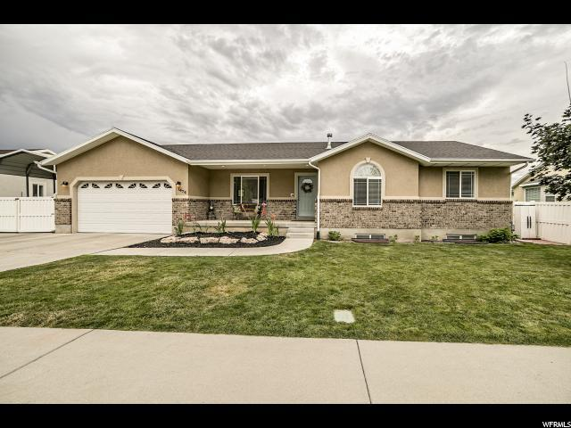 1474 S 350 W, Payson, UT 84651 (#1538369) :: Action Team Realty