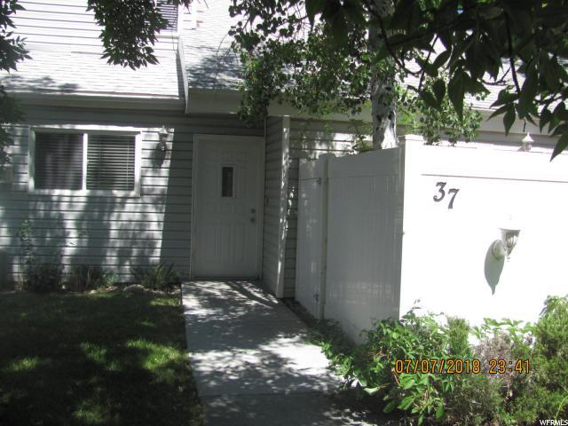 37 Millpond, Stansbury Park, UT 84074 (#1538370) :: Eccles Group